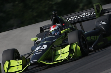 2016 Honda Indy 200 at Mid-Ohio
