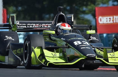 2016 INDYCAR Grand Prix at The Glen