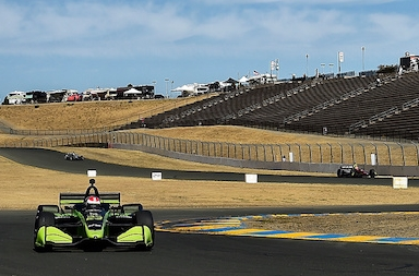 2018 INDYCAR Grand Prix of Sonoma